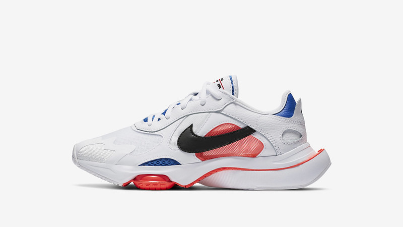 Nike推出 AIR ZOOM DOUBLE STACKED 等多款全新設計 推動 AIR ZOOM 系列持續創新 – LACEUPHK