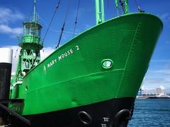 The Lightship, Gosport