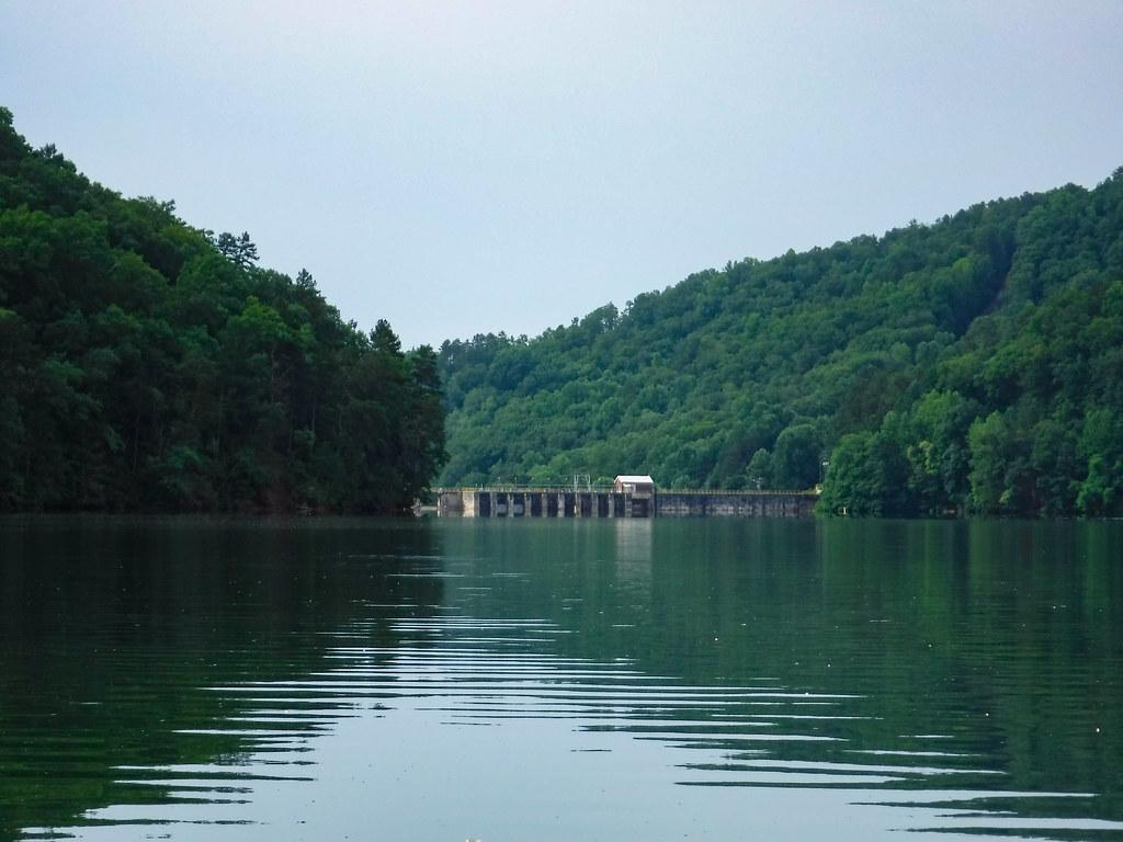 Lake Tugaloo
