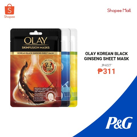 Olay Shopee Super Brand Day