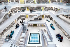 Books - The Public Library Of Stuttgart