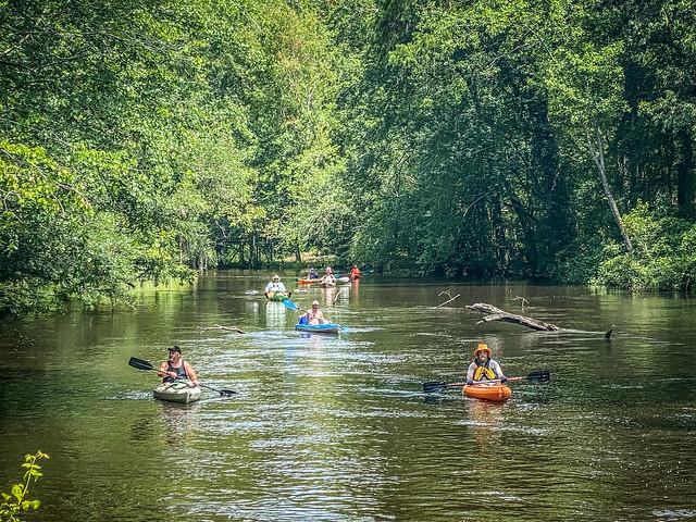 2020-07-11 Edisto River