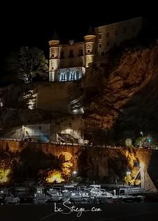 Castello di Mezzocapo a Minori | Costiera Amalfitana