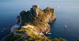 Torre Capo di Conca | Conca dei Marini