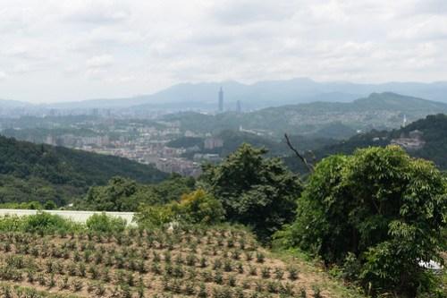 Hike to Maokong, Taipei, Taiwan