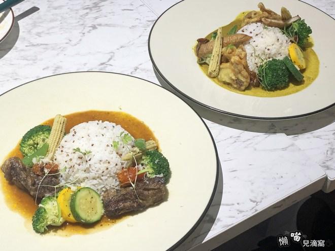 Monge蒙日台法餐食