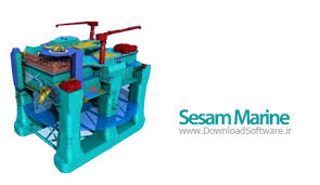 DNV Software Sesam Marine 2013 x86 x64 full