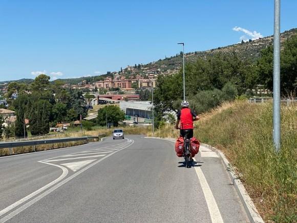 Häuser mehr von Perugia