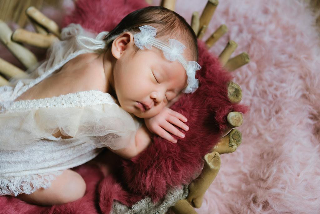 彰化新生寶寶寫真