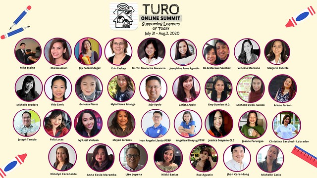 Turo Online Summit Speakers