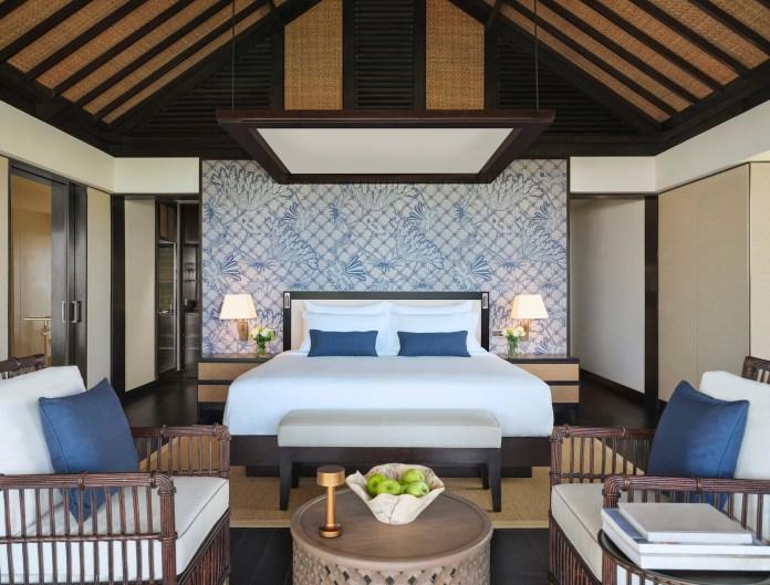 峇里島萊佛士酒店 Raffles Bali (7)