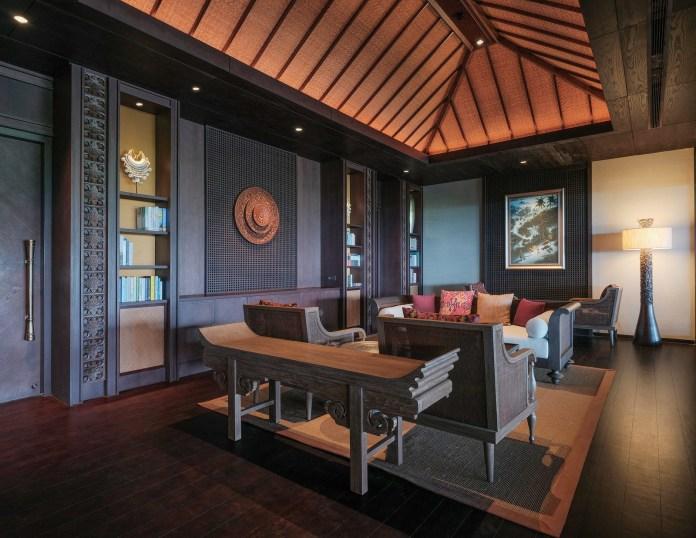 峇里島萊佛士酒店 Raffles Bali (40)