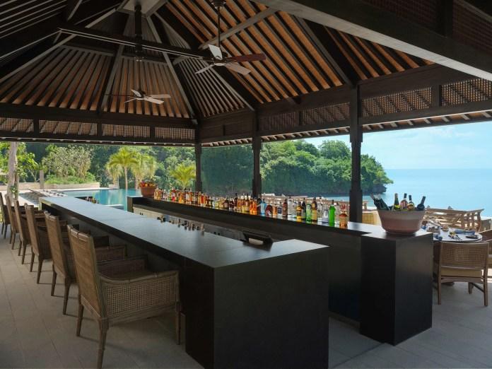 峇里島萊佛士酒店 Raffles Bali (31)
