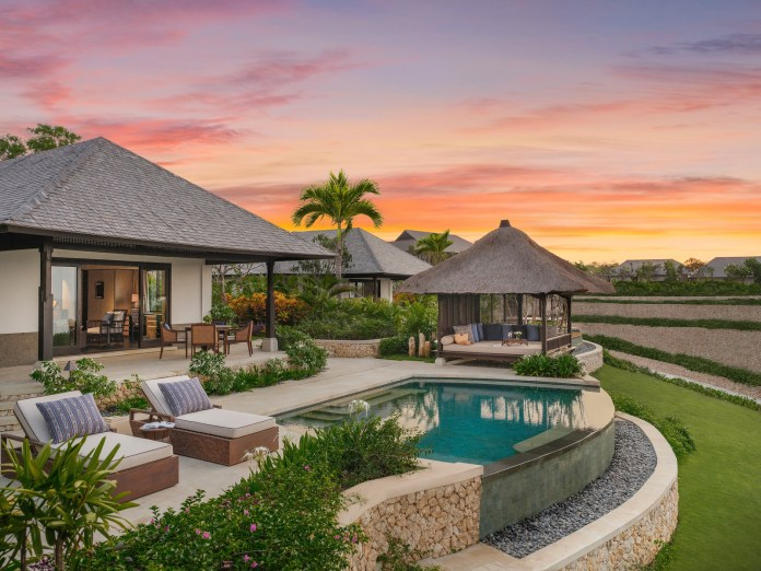 峇里島萊佛士酒店 Raffles Bali (5)