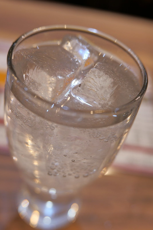 """craft gin """"ROKU GIN"""" 秦唐記 神保町店 06"""