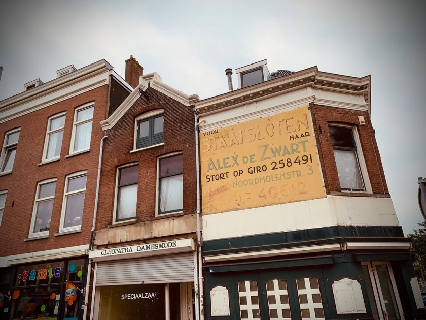 Rotterdam Daily Photo: Buy your lottery tickets here...