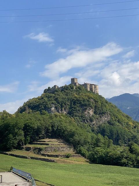 Castello du Pergine