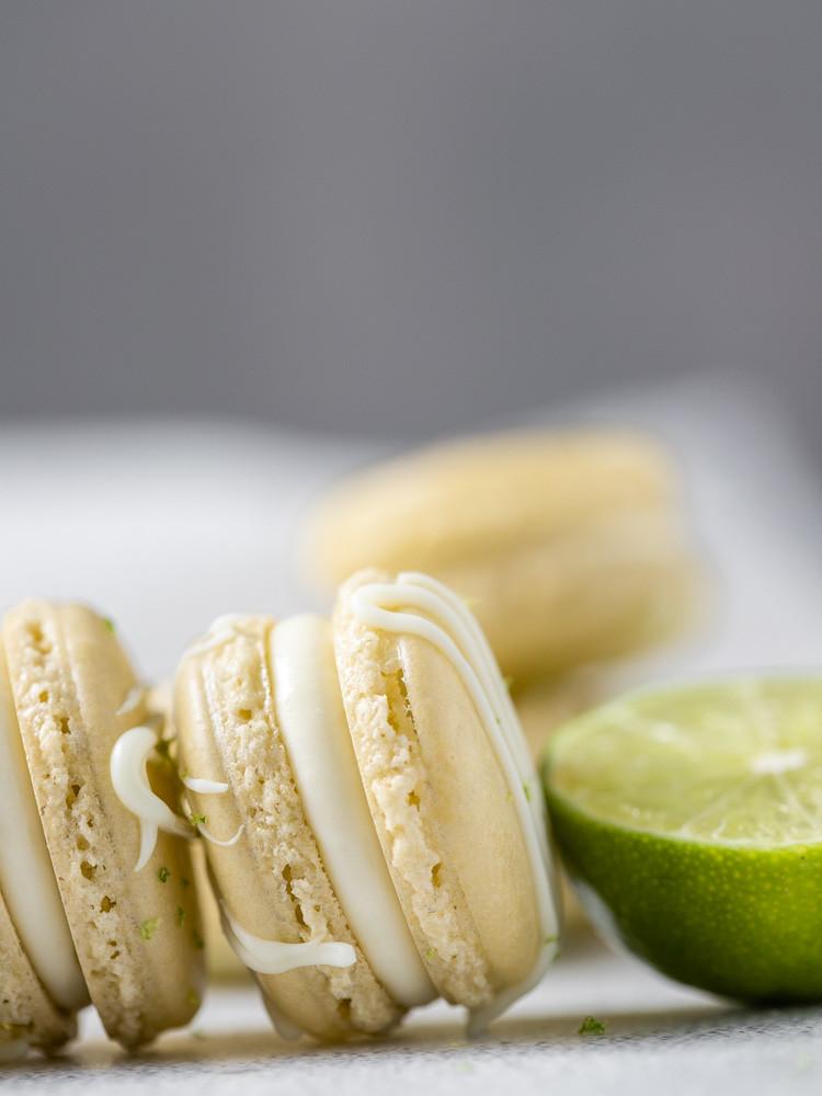 Key Lime Pie Macarons BLOG (1 of 1)