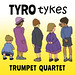 Tyro Tykes Easy Trumpet Quartet