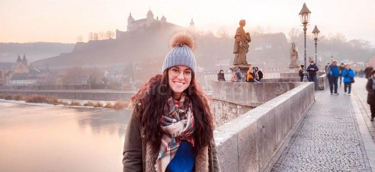 Ruta Romántica de Alemania - Qué ver en Würzburgo