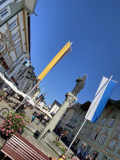 Bad Tölz Innenstadt