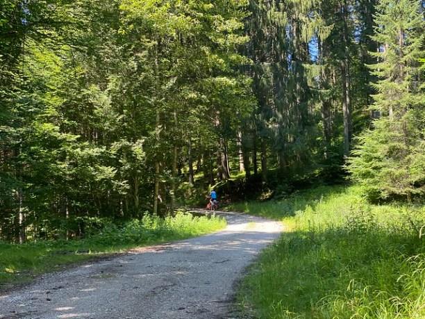 Aus 1 km werden 4 km