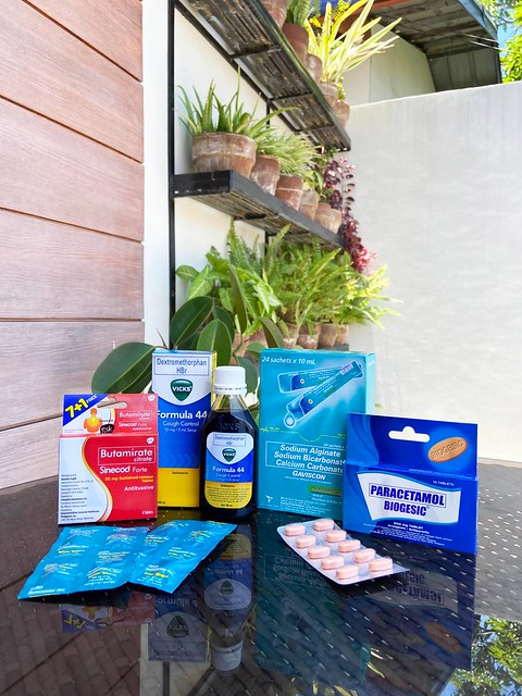 Stay Prepared with over-the-counter medicines from Watsons