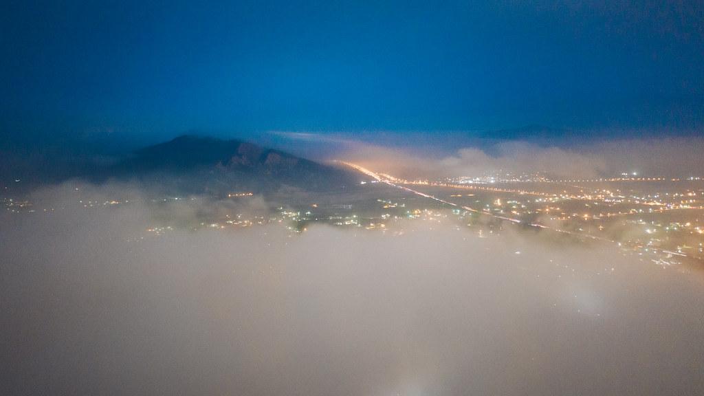 月光雲海|火炎山 | FaceBook|Blogger |Instagram 歡迎加入我的線上攝影教學與後製調色課程:Y… | Flickr