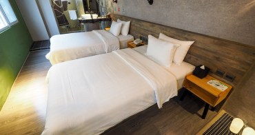 【雲林住宿推薦】虎尾春秋 全台唯一布袋戲主題旅館 陪偶玩一夏親子旅遊套裝行程