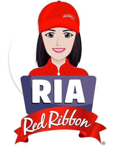 Red Ribbon RIA Chatbot