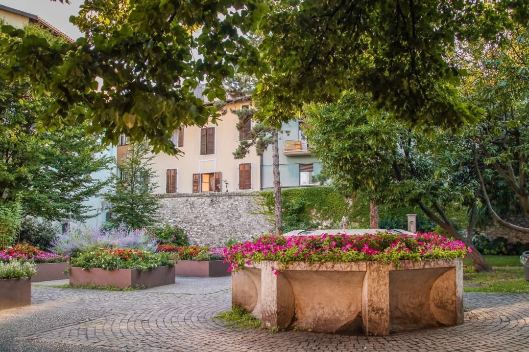 Giardino pubblico San Marco