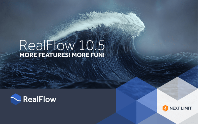 NextLimit RealFlow 10.5.3.0189 full license