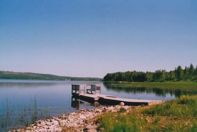 Jaurakkajärvi