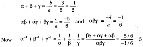 Polynomials Class 10 Extra Questions Maths Chapter 2 with Solutions Answers 28