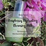 Skin Dewi Raspberry Hydrating Cleansing Milk : A Review