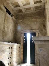 Milbank Mausoleum 4