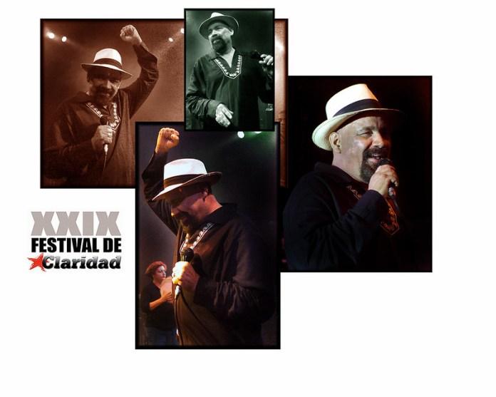 Festival Claridad 2003