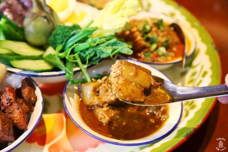 [臺北市]用'心'做的'泰'式料理《心泰原創泰國料理》