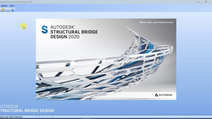 Autodesk Structural Bridge Design 2020 x86 x64 full