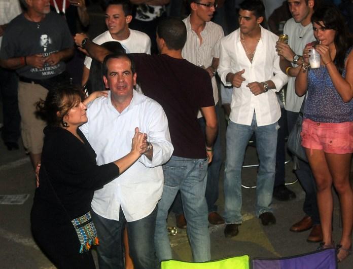 Festival Claridad 2010