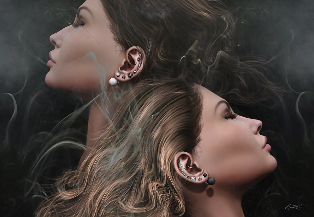 ^^Swallow^^ Ears Contest 2020 - Anto Haiku