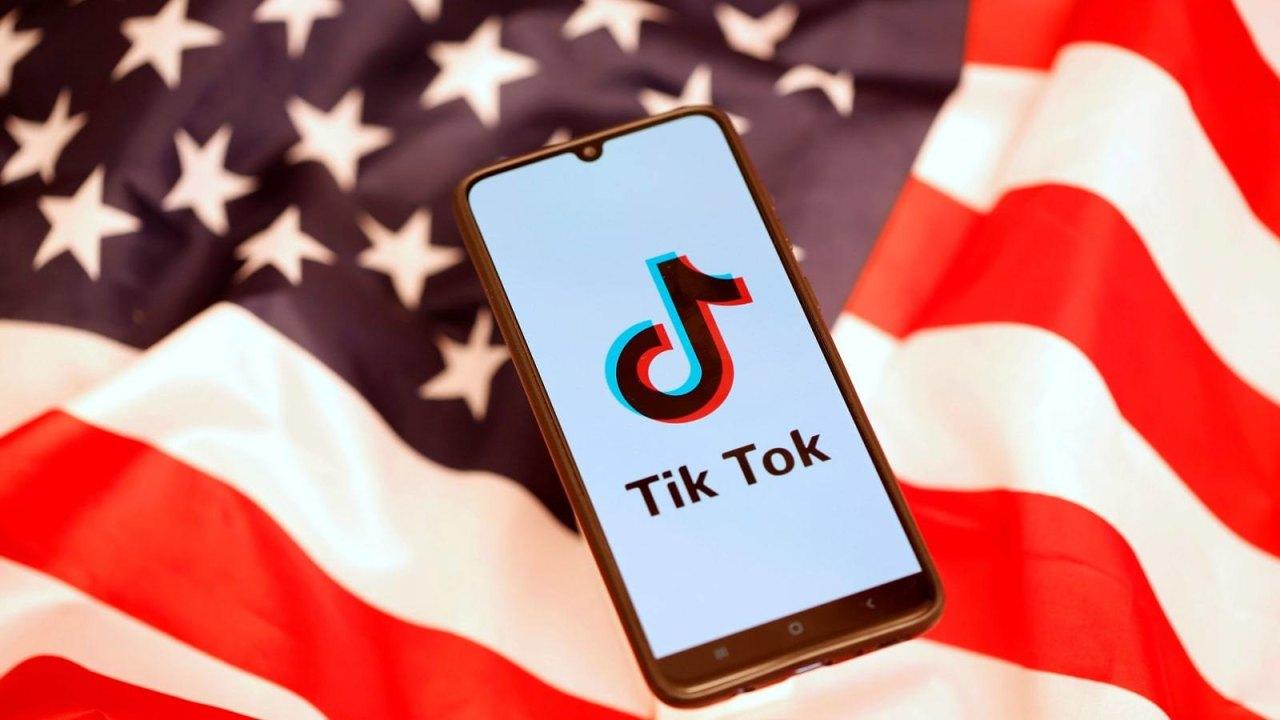 川普簽署行政命令 正式封鎖Tiktok、微信