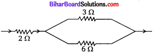 Bihar Board Class 10 Science Solutions Chapter 12 विद्युत - 7