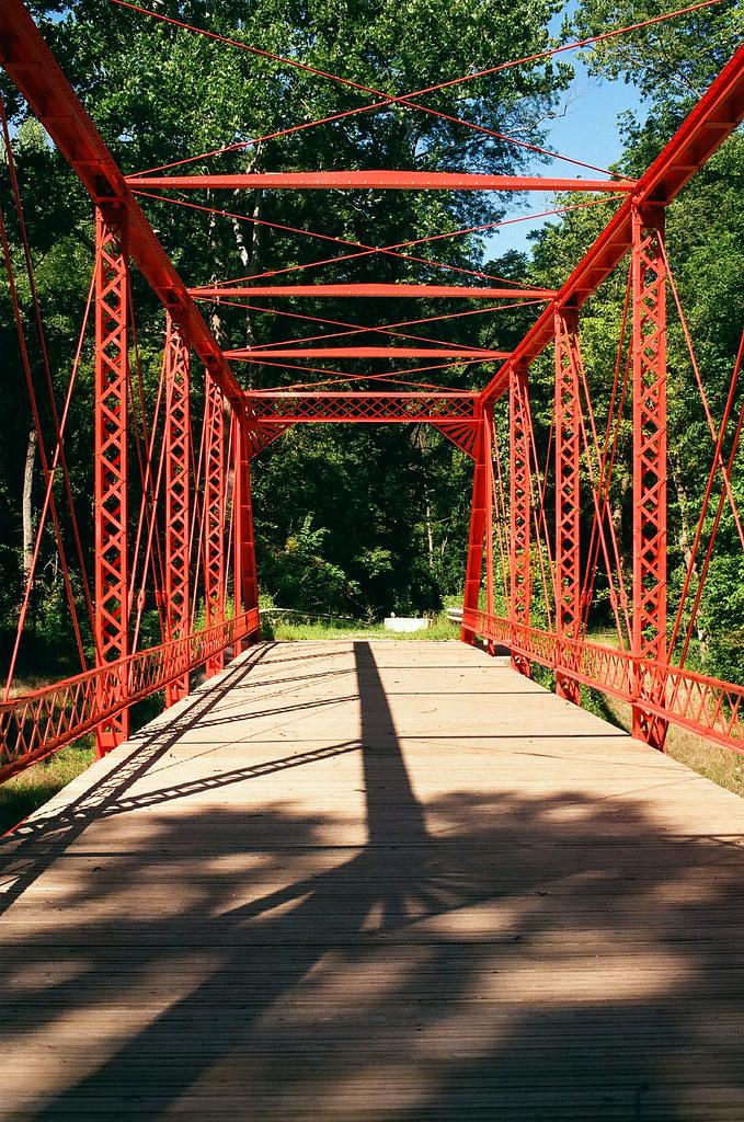 Holliday Road Bridge