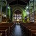 St John the Baptist church, Windsor