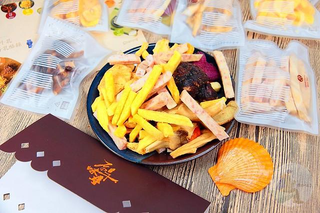 原味千尋休閒食品-樂淘淘任性包&普蘿旺斯羅勒乳酪絲白雪罐 辦公室零食好選擇 @旅咖543