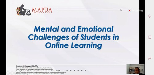 Mapúa University Helps Mommy Bloggers Tackle Teenagers Well-Being in the New Normal of Learning