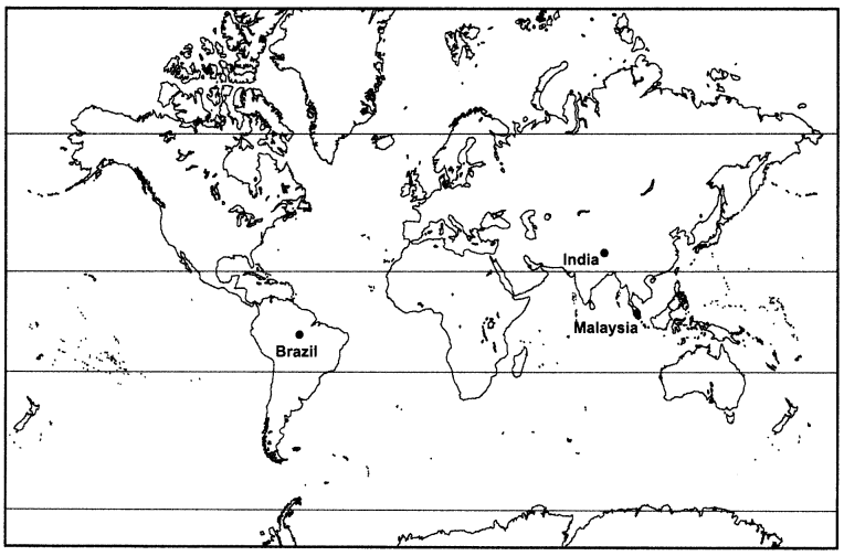 Class 8 Geography Chapter 4 Extra Questions and Answers