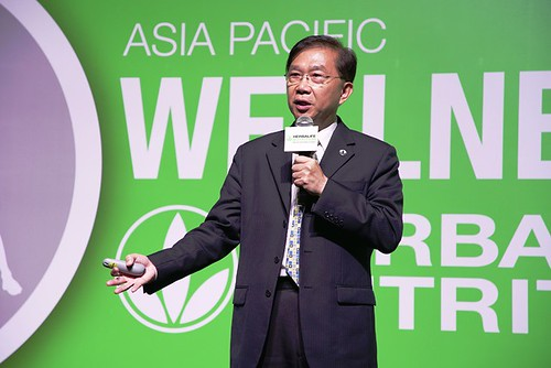 Herbalife Nutrition Dr. Wang