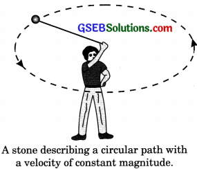 GSEB Solutions Class 9 Science Chapter 8 Motion - 3